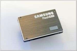 Samsung Electronics unveils new SSD