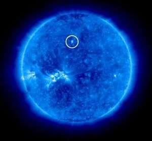 NASA Satellites Capture Start of New Solar Cycle