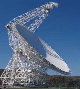 Radio Telescopes to Keep Sharp Eye on Mars Lander