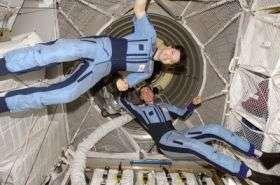 Jules Verne ATV reveals unexpected capabilities