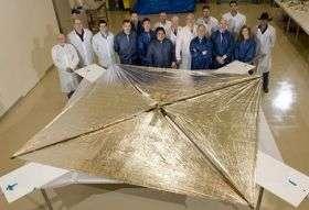 A Brief History of Solar Sails