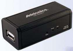 Addonics USB to NAS Adapter