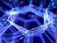 Computing in a molecule