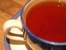 Drinking chamomile tea may help fight complications of diabetes