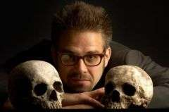 Dr. John Troyer, University of Bath