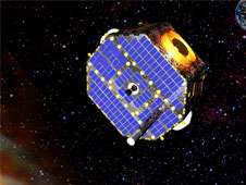 'Impressionist' Spacecraft to View Solar System's Invisible Frontier