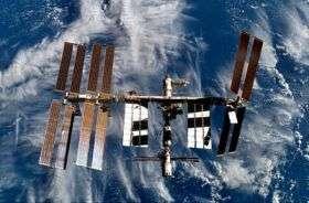 Jules Verne reaches 'parking' orbit
