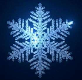 the enduring mystery of snowflakes