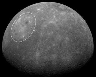 Mercury Flyby Sets Stage for New Discoveries