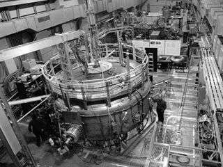 MIT tests unique approach to fusion power