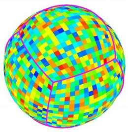 Modeling Earth 's enigmatic core