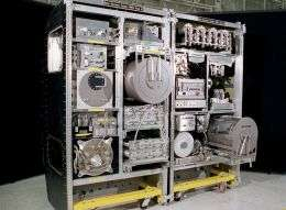 NASA's Water Recovery System
