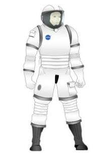 NASA Awards Contract for Constellation Spacesuit for the Moon
