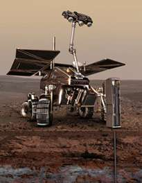 Preparation begins for new European space mission to Mars