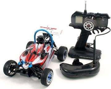 RC Camera Car