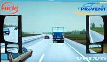 Road safety: the uncrashable car?