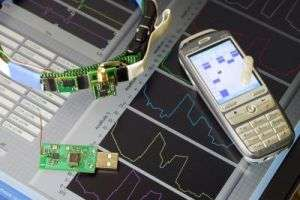 Sensor necklace aims to increase elderly and clinical trial participant drug compliance