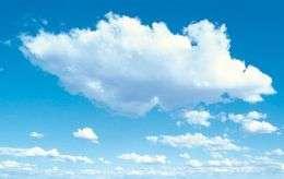 Sky, Clouds