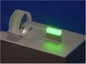 The world's lowest noise laser