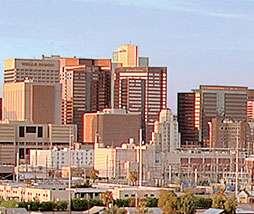 Study looks at Arizona's 'Megapolitan' future