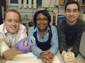 Team develops thin-film 'micro pharmacy'