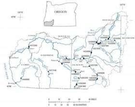 The Rogue River Basin