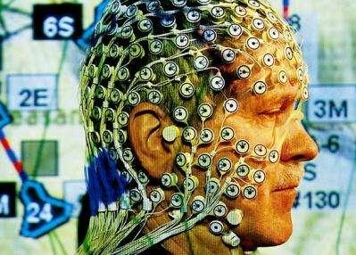 thought helmet