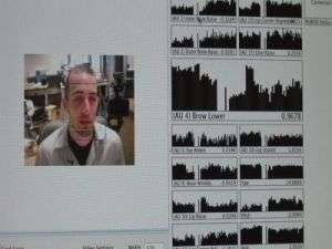 UC San Diego computer scientist turns his face into a remote control