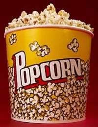 Why Does Popcorn Cost So Much at the Movies?