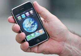 China Unicom started iPhone negotiations with Apple after the government issued 3G mobile phone licences