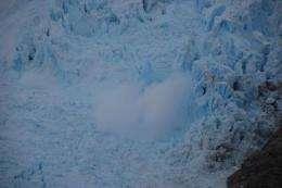 Greenland glaciers:  What lies beneath