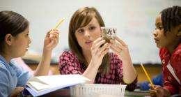 Relationships Improve Student Success