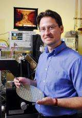 Radiation-Hardened Microelectronics Could Reduce Spacecraft Weight