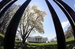 The White House invited ordinary Americans on Thursday to contribute ideas on making government more open
