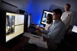 Researchers test new 'space Internet' system on International Space Station