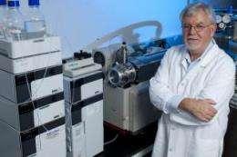 Understanding relationship of proteins, fatty acids could help treat diseases
