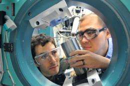 Scientists reach milestone in study of emergent magnetism