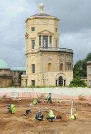 Archaeologists uncover prehistoric landscape beneath Oxford