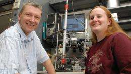 Researchers Shed Light on Muscle Growth Regulator