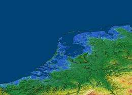 'Environmental Atlas of Europe' unveiled at COP15