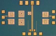 45-nanometer chips for ultra-fast WiFi