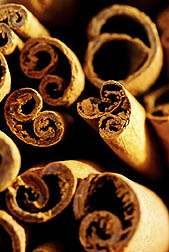 Researchers Study Effect of Cinnamon Compounds on Brain Cells