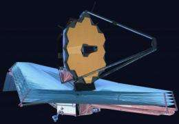 James Webb Space Telescope first flight mirror completes cryogenic testing