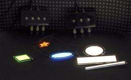 A bright idea: Philips lets flat lights out of lab (AP)