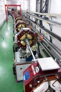 A Flight Simulator for the World's Smallest Beam