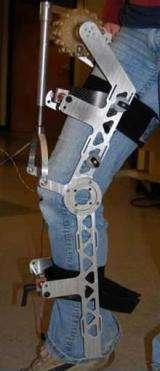 AKROD Knee Device