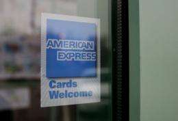 Analysts say AmEx is most interested in the so-called peer-to-peer services of Revolution