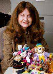 Anne Haas Dyson, University of Illinois