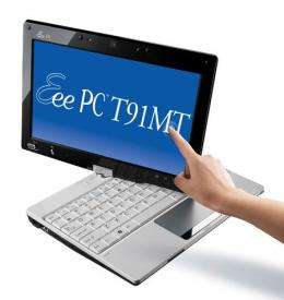 ASUS EEE PC T91MT WLAN WINDOWS 7 DRIVER