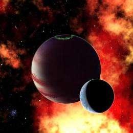 Avatar's moon Pandora could be real